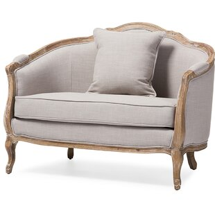 Barrios Chair and a Half