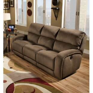 Fandango'' Double Reclining Sofa by Southern Motion