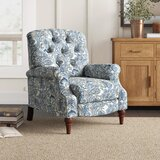 Brantley Manual Recliner by August Grove®