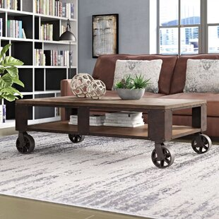Beckfield Coffee Table