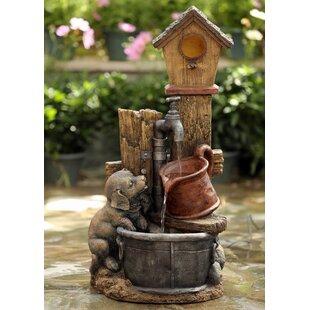 Dog Water Fountain Wayfair