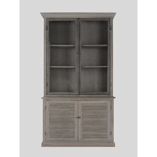 Luxembourg 95 Standard Bookcase by Brownstone Furniture