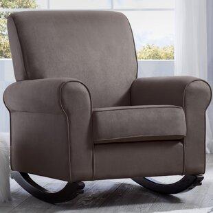 Rowen Nursery Rocking Chair