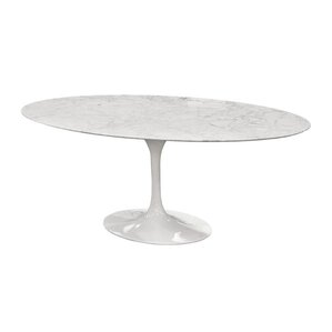 Marble Dining Table by C2A Designs