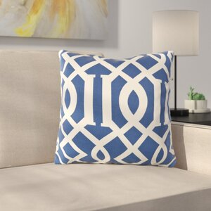 Church Outdoor Pillow Cover