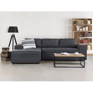 Rula Sleeper Sectional