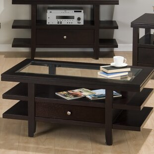 Mobile Coffee Table by Jofran