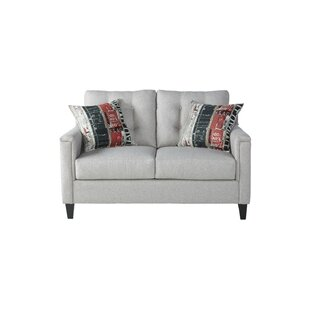 Lafontaine Loveseat