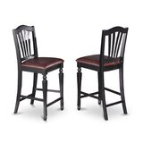 Ashworth 24 Bar Stool by Darby Home Co