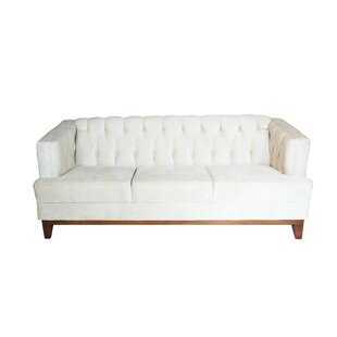 Boughner Chesterfield Sofa