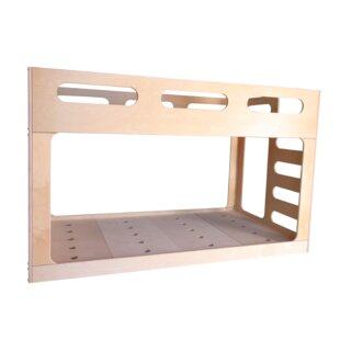 Ottery Twin Over Twin Bunk Bed