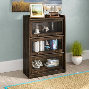 Mouzon Barrister Bookcase