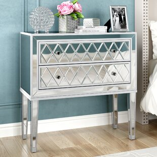 Where buy  Mariaella 2 Drawer Nightstand By Rosdorf Park