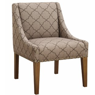 Scarbrough Armchair by Canora Grey
