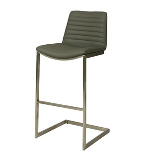 Jalen 25.5 Bar Stool by Wade Logan