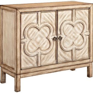 Daphne 2 Door Accent Cabinet by Bungalow Rose