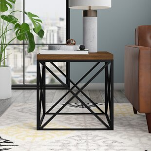 Goodlow End Table