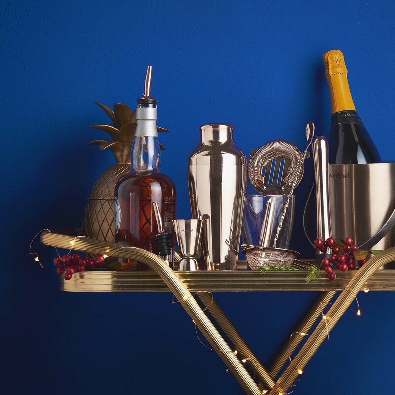 Parisian Bar Tool Set