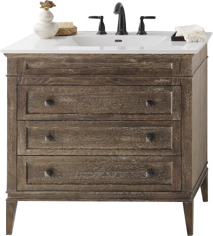 ronbow laurel 30 single bathroom vanity base only reviews wayfair rh wayfair com