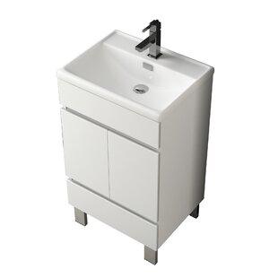 Niles 20 Single Bathroom Vanity Set
