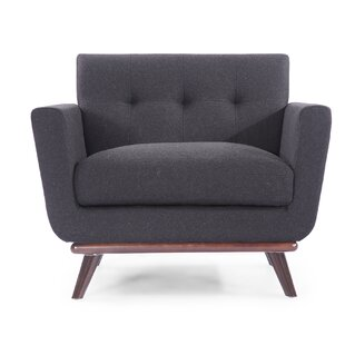 Luther Armchair by Corrigan Studio