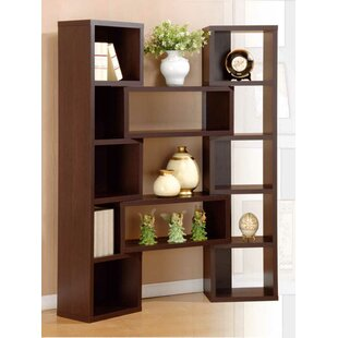 Hipolito Standard Bookcase by Red Barrel Studio Looking for