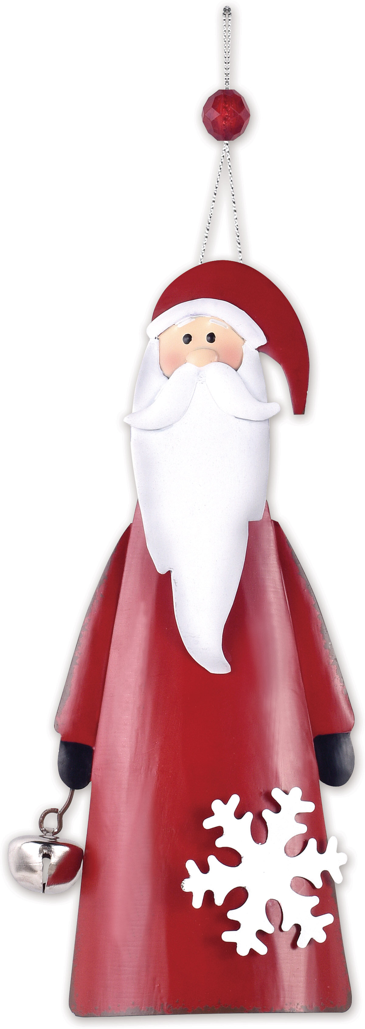 Santa Claus Christmas Ornament Sets You Ll Love In 2021 Wayfair