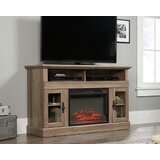 Ranieri TV Stand for TVs up to 60 with Fireplace Included by Red Barrel Studio®