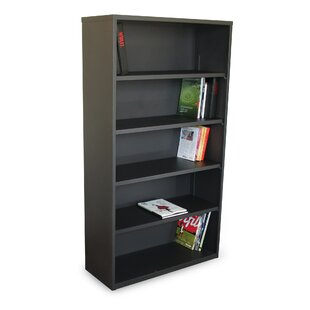 Best Ensemble Standard Bookcase by Marvel Office Furniture