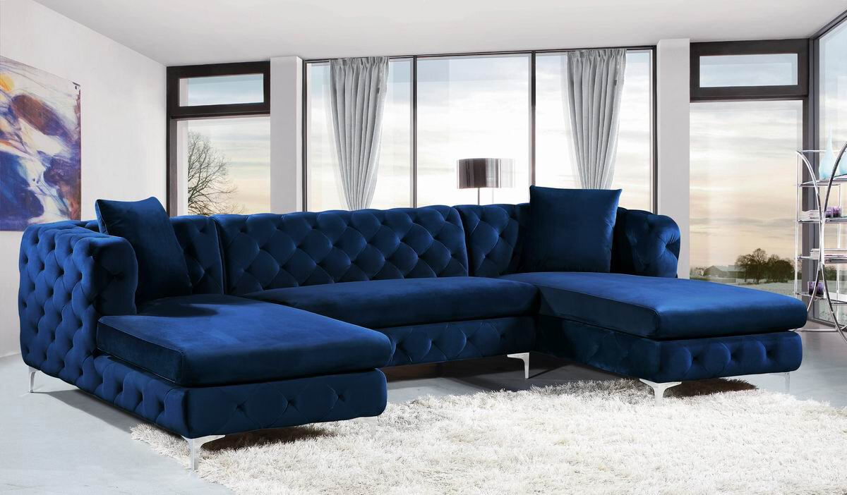 Lucius Sectional