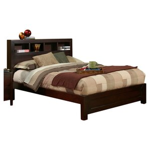 Arrowwood Storage Platform Bed by Andover Mills