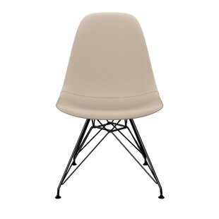 Basso Upholstered Dining Chair George Oliver