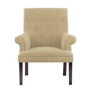 Filion Armchair by August Grove