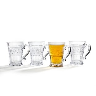 Meyerson 12 oz. Mug (Set of 4)
