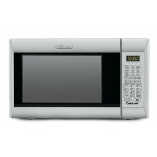 21.2 1.2 cu.ft. Countertop Convection Microwave by Cuisinart