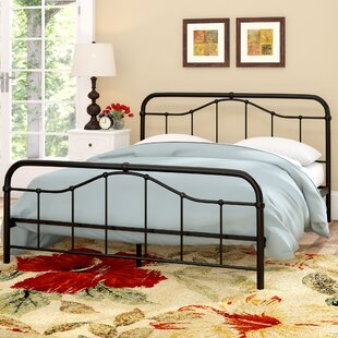 Order Bachus Platform Bed by Alcott Hill Reviews (2019) & Buyer's Guide