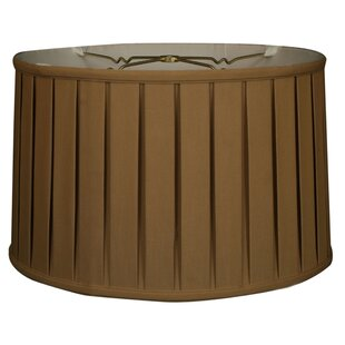 14 Silk Drum Lamp Shade