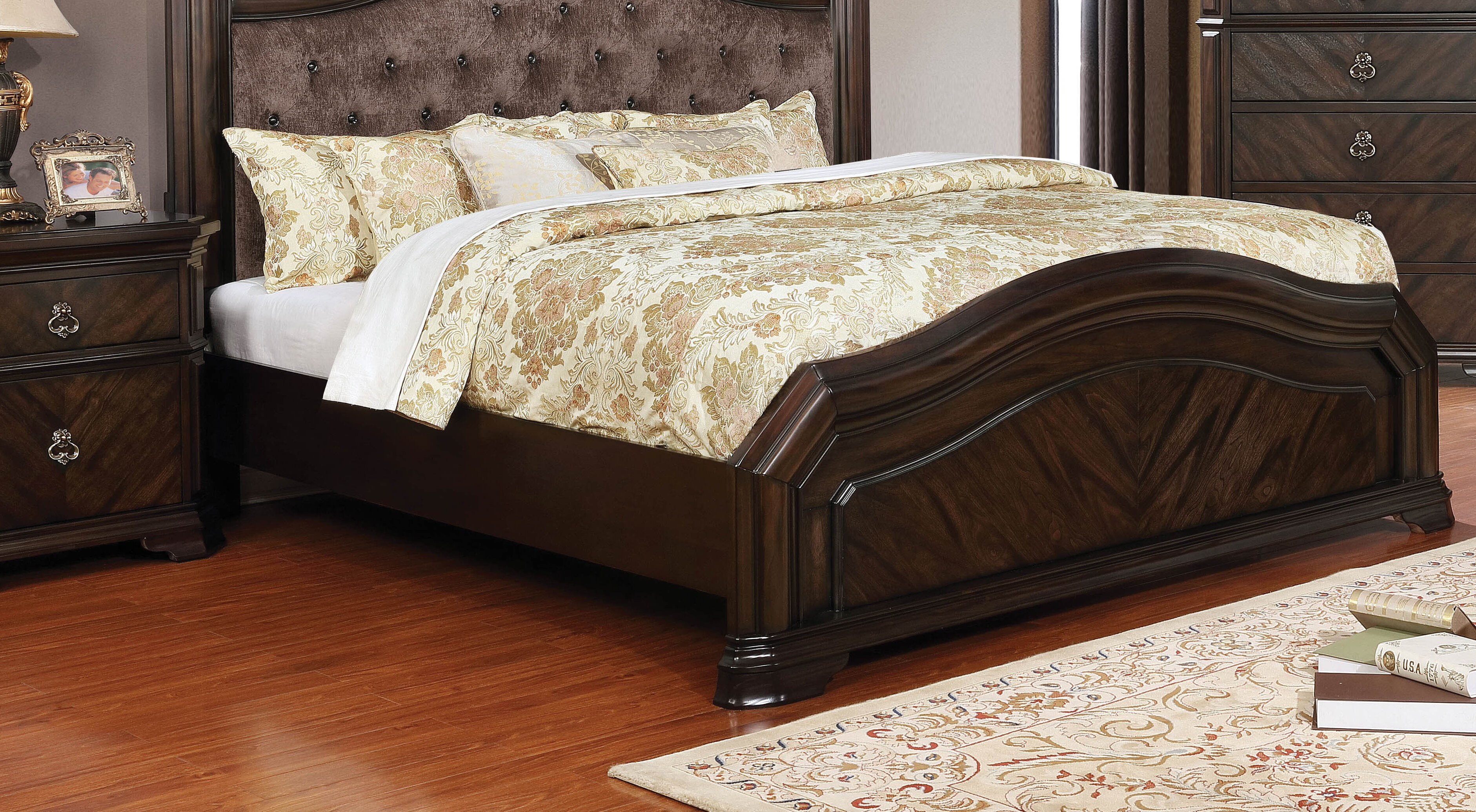 California King Chenille Beds You Ll Love In 2021 Wayfair
