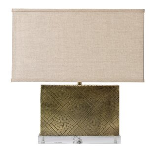 Mattox 21 Table Lamp
