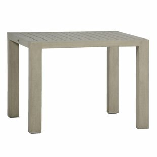 Madrigal Square Dining Table