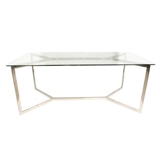 Felicia Dining Table by Willa Arlo Interiors Wonderful