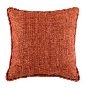 Postel Cotton Throw Pillow