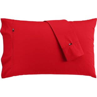 Signature Pillow Case (Set of 2)