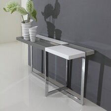 Domino Console Table by Casabianca Furniture