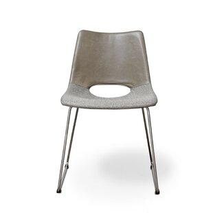 Erwin Upholstered Dining Chair (Set of 2) Brayden Studio