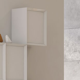 Charpentier 30 x 40cm Wall-Mounted Cabinet by Belfry Bathroom
