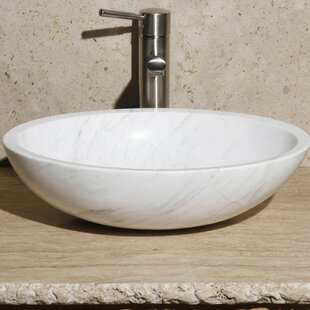 Clearance Stone Oval Vessel Bathroom Sink By Allstone Group