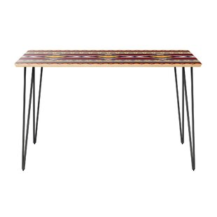 Merwin Dining Table Wrought Studio