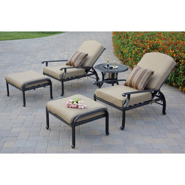 Garden Chair Relaxing Foot Rest Armchairs Polyrattan Balcony Outdoor Furniture