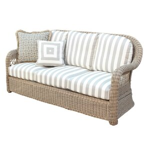 Britt Sofa with Cushion
